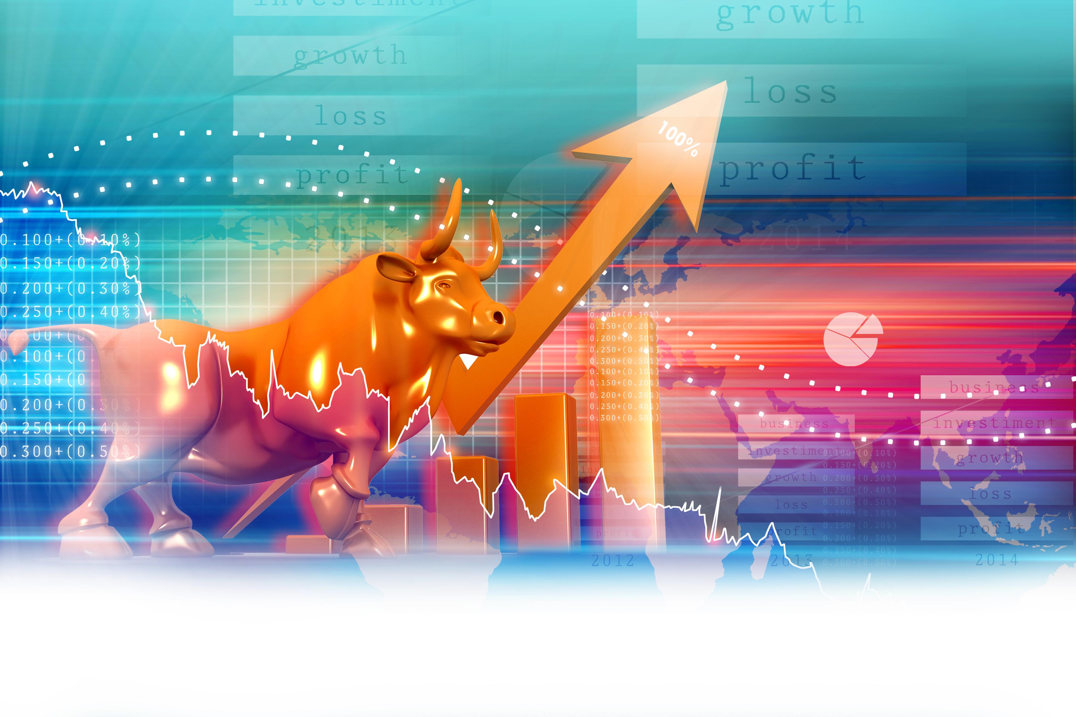 بازار صعودی اتریوم