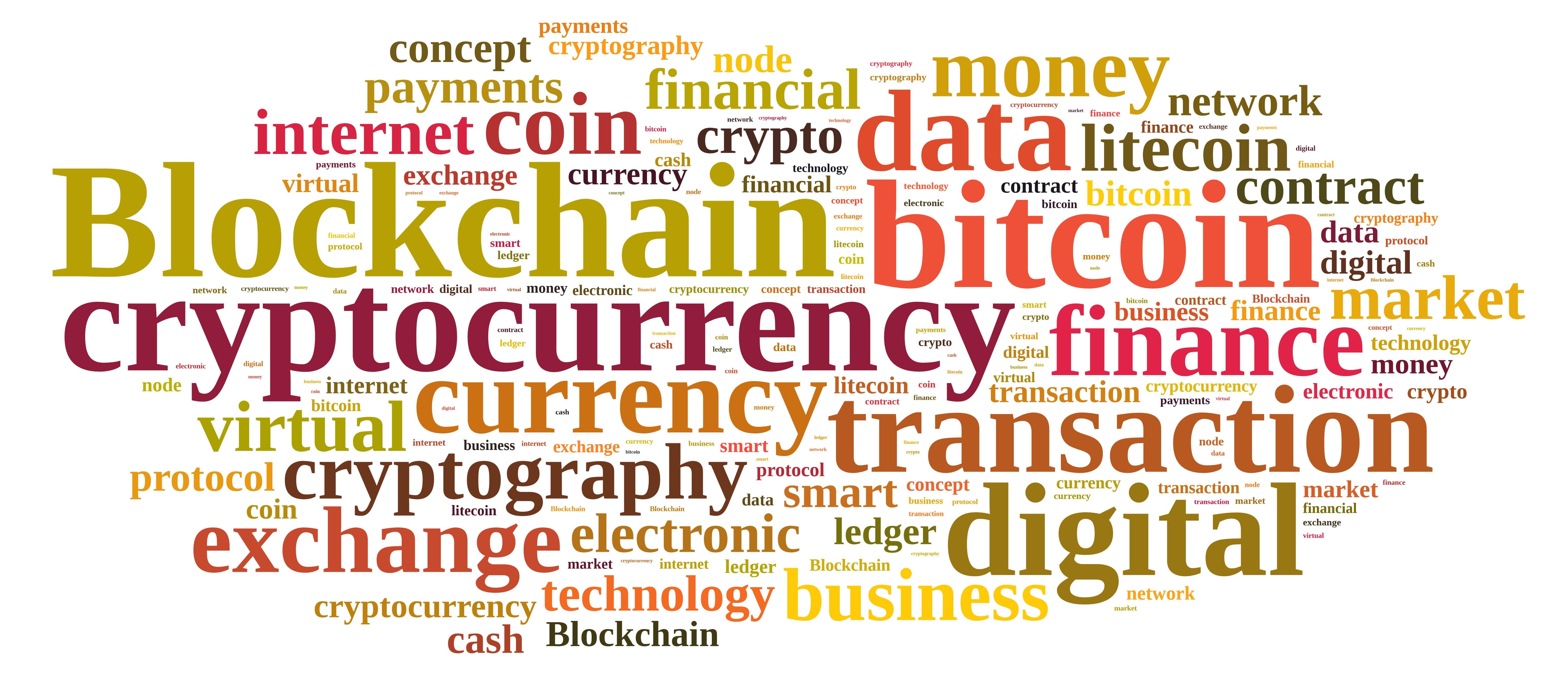 بازار ارز های رمز نگاری همچنان رو به افول