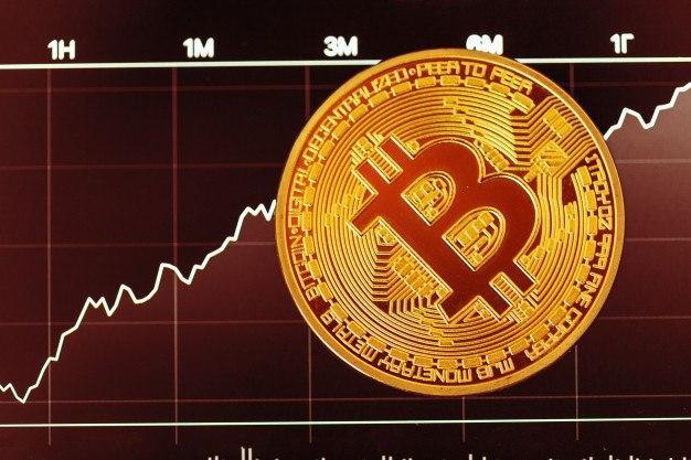 قیمت بیت کوین در آرزوی 50،000 دلاری شدن!