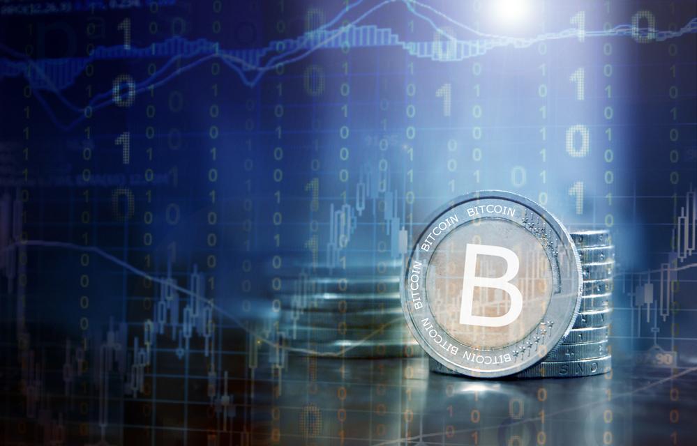 بیت کوین پیشتاز قدرت در بازار های مالی