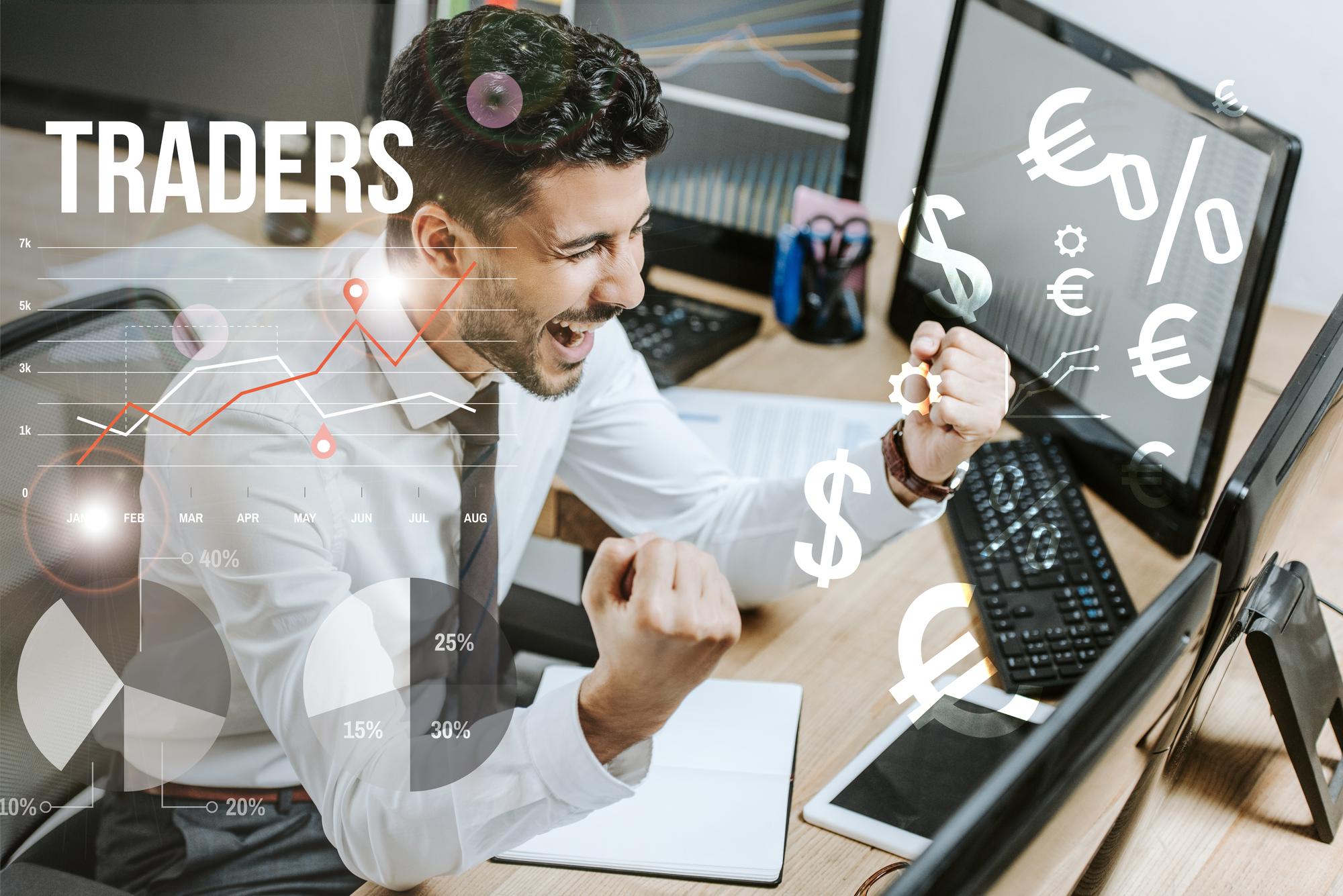 معامله گر های تازه کار این نکات را باید بدانند - بخش دوم