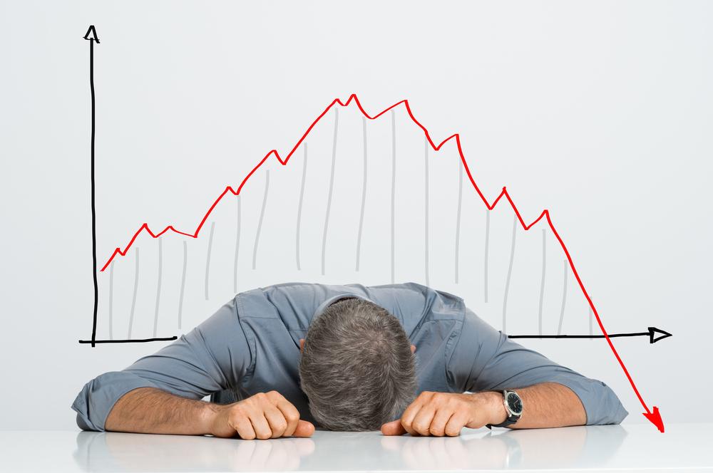 هرگز وارد بازار سرمایه گذاری نشوید!! چرا!