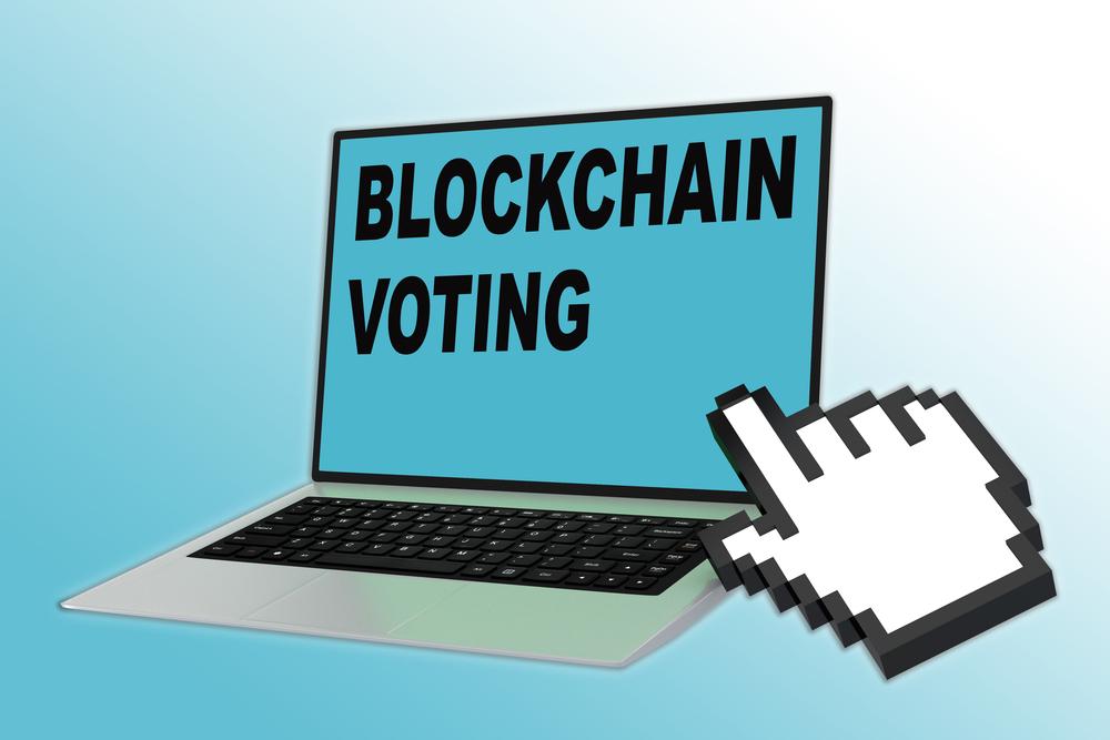 رای گیری با بلاکچین قابل اعتماد خواهد بود!!