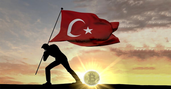 ترکیه  آماده راه اندازی ارز دیجیتال ملی خود در سال 2021 است!