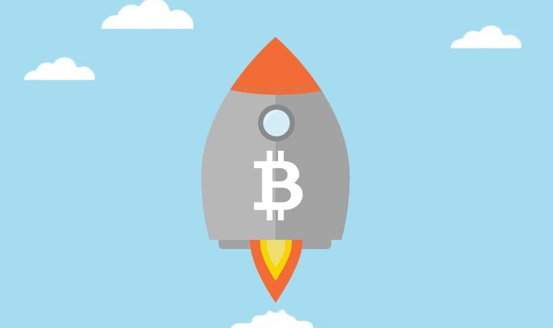 انفجار قیمت: بیت کوین 25 هزار دلاری!!