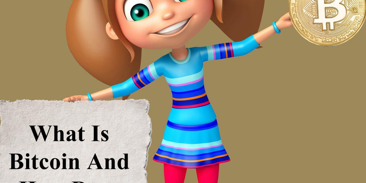 لیلی نایت سه ساله، جوانترین مربی بیت کوین در جهان!