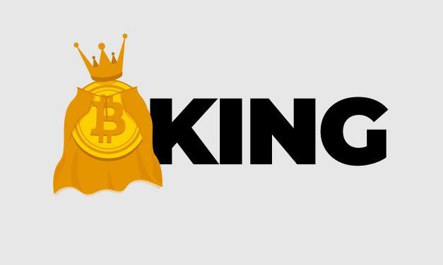 بیت کوین با هدف قیمت 130 هزار دلار در بازار خودنمایی می کند!